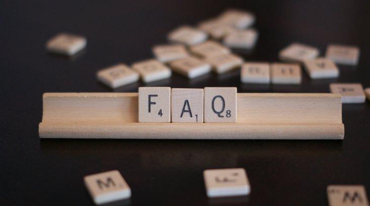 Bonus pubblicita le domande frequenti faq u open s r l